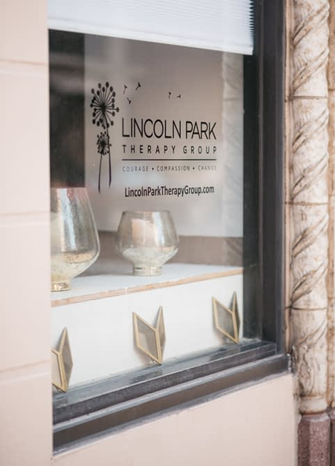 Kirsten Hall, LPC | Lincoln Park Therapy Group