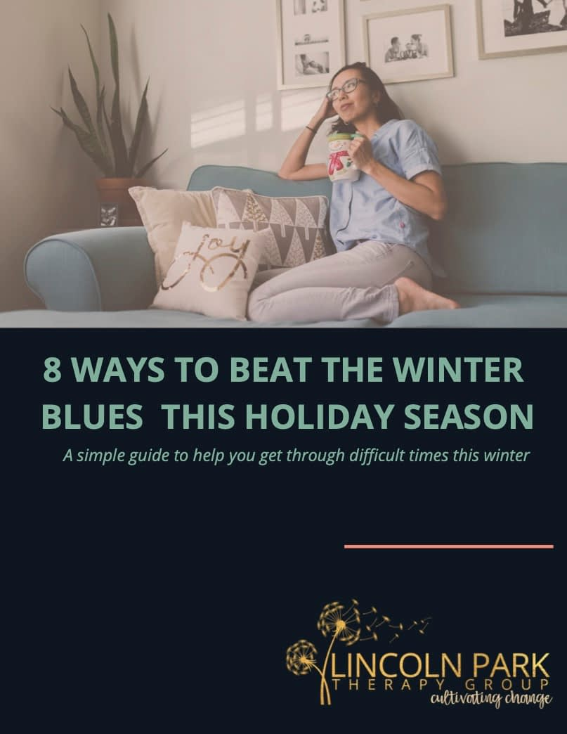 8-Ways-to-Beat-the-Winter-Blues-This-Holiday-Season-eBook-Lincoln-Park-Therapy-Group