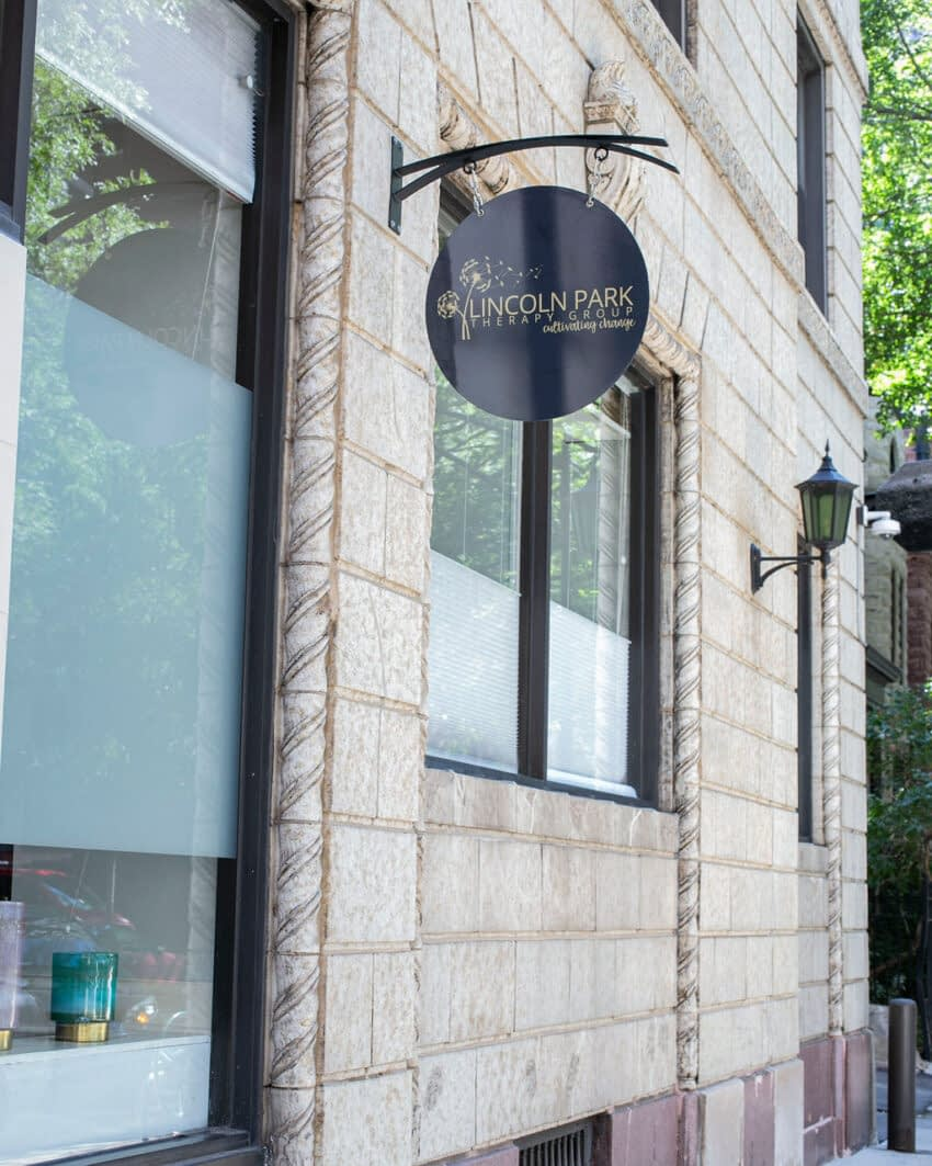 Lincoln Park Therapy Group | Chicago