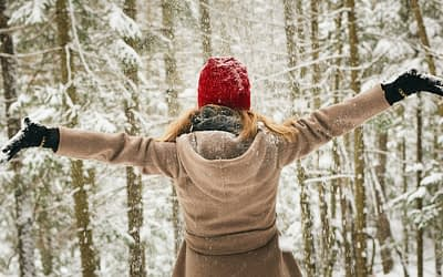 24 Simple Ways to Help Your Relationship Survive the Pandemic This Winter